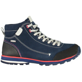 CMP Campagnolo Elettra Mid WP - Chaussures Femme - bleu
